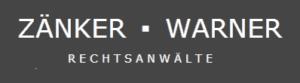 Zänker · Warner Rechtsanwälte
